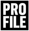 Profile Magazine Logo
